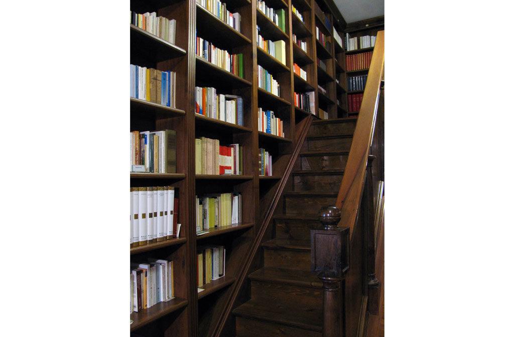 Cosa vedere a Sacile: Centro Studi Biblici - interno 2