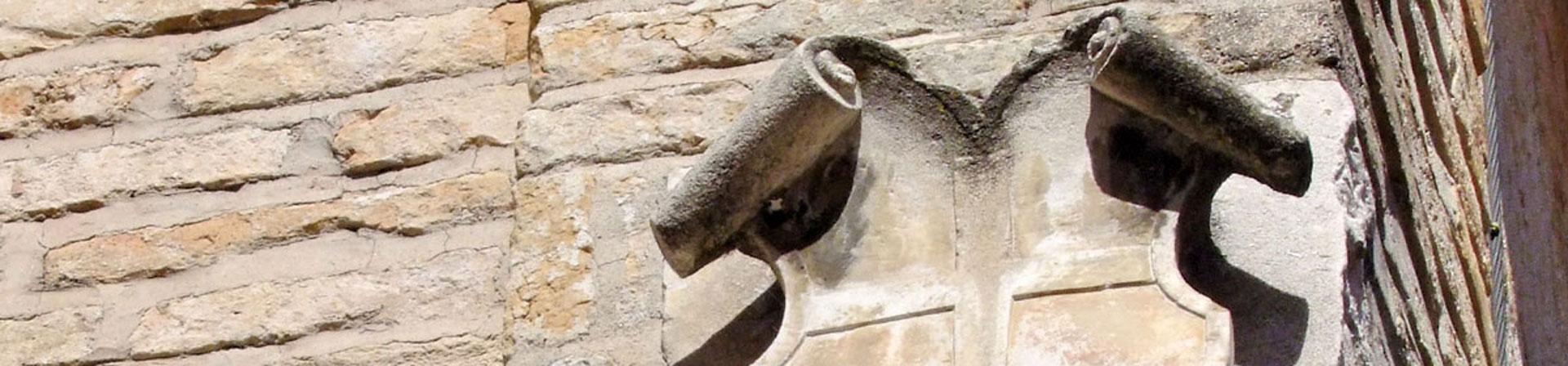 Cosa vedere a Sacile: Chiesa di San Gregorio