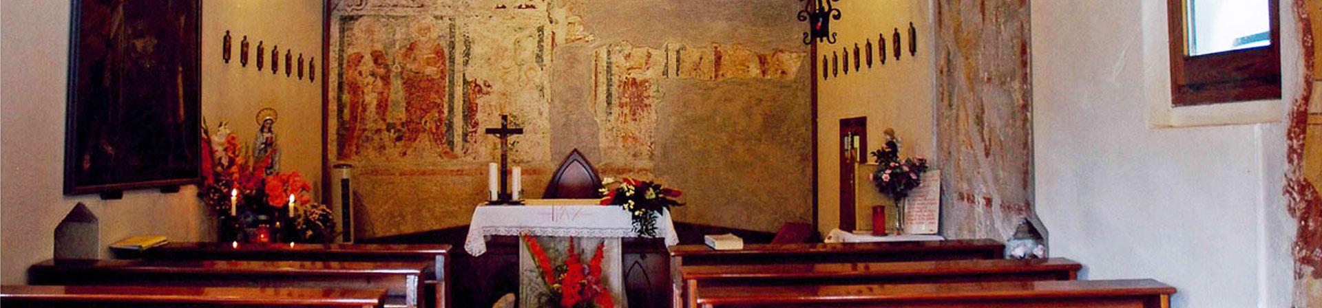 Chiese a Sacile: Chiesetta di San Daniele