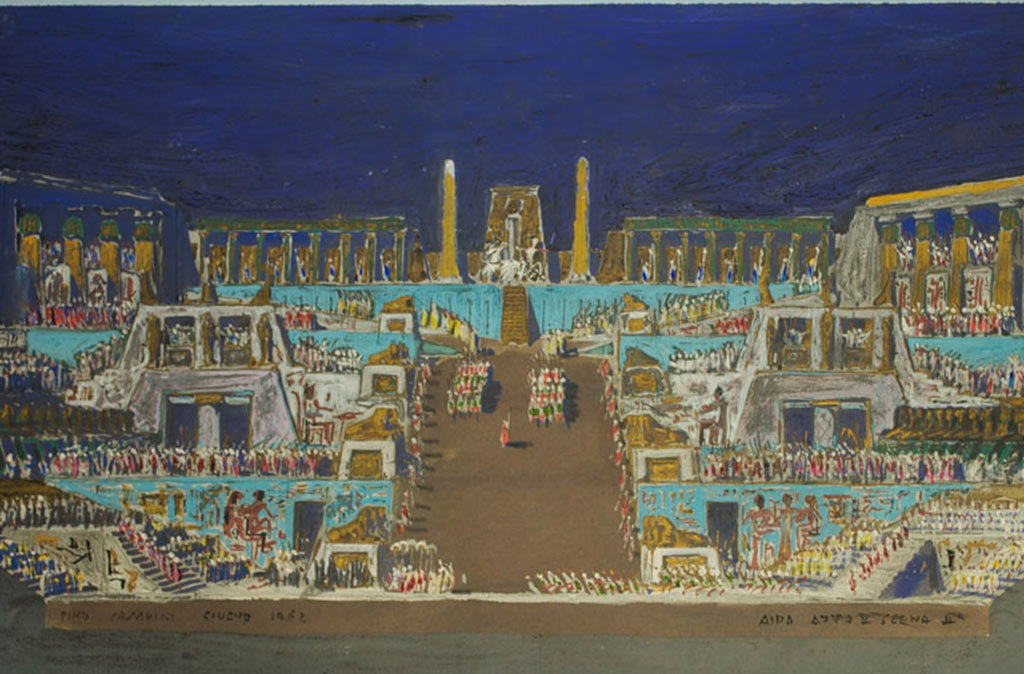 Cosa vedere a Sacile: Gallery Casarini - dettaglio opera 3