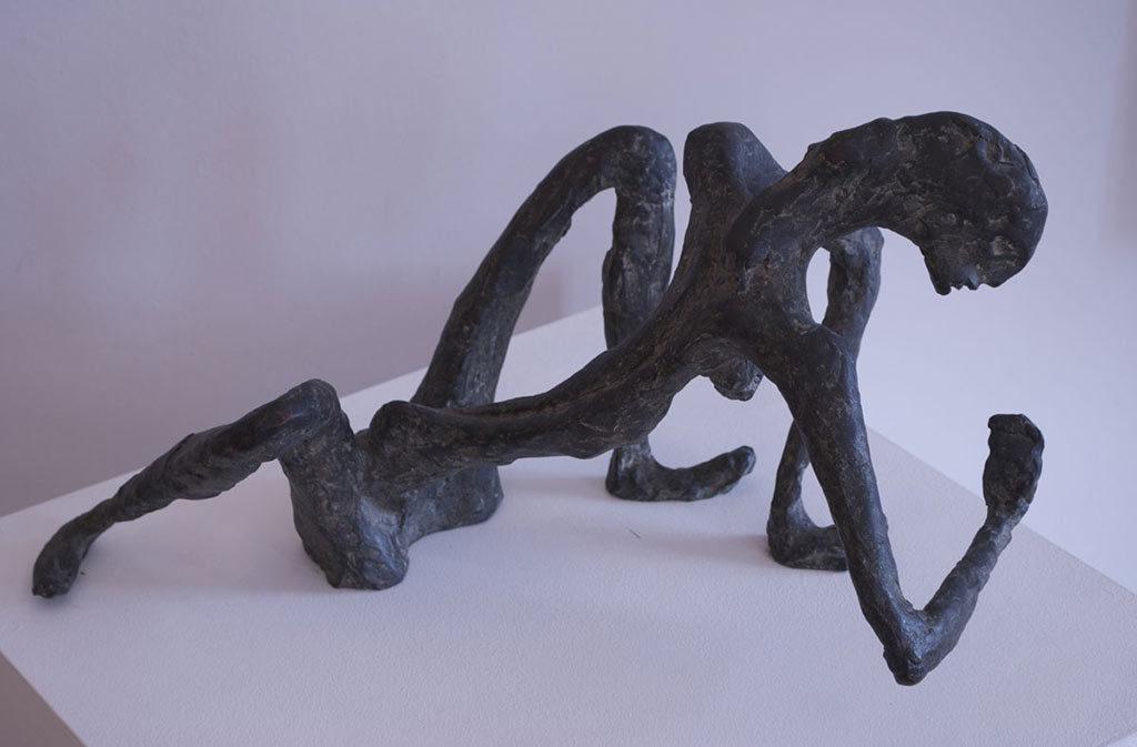 Cosa vedere a Sacile: Gallery Casarini - scultura