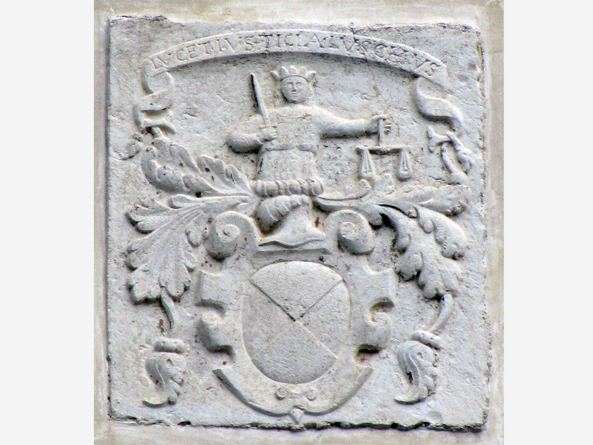 Storia di Sacile: bassorilievo