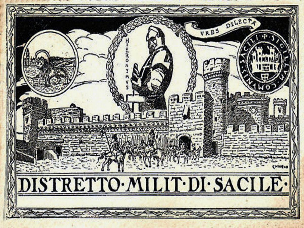 Storia di Sacile: distretto militare