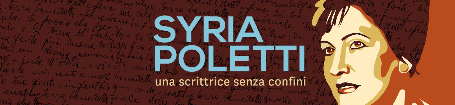Syria Poletti - Città di Sacile