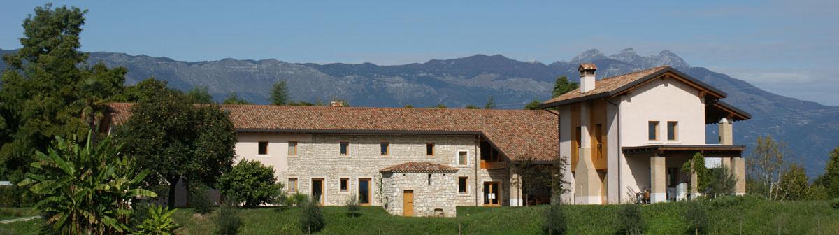 Dove dormire a Sacile: Hotel Due Fiumi - panoramica