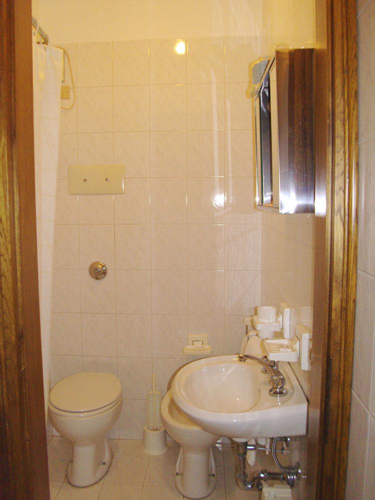 Dove dormire a Sacile: Villa Regina - bagno