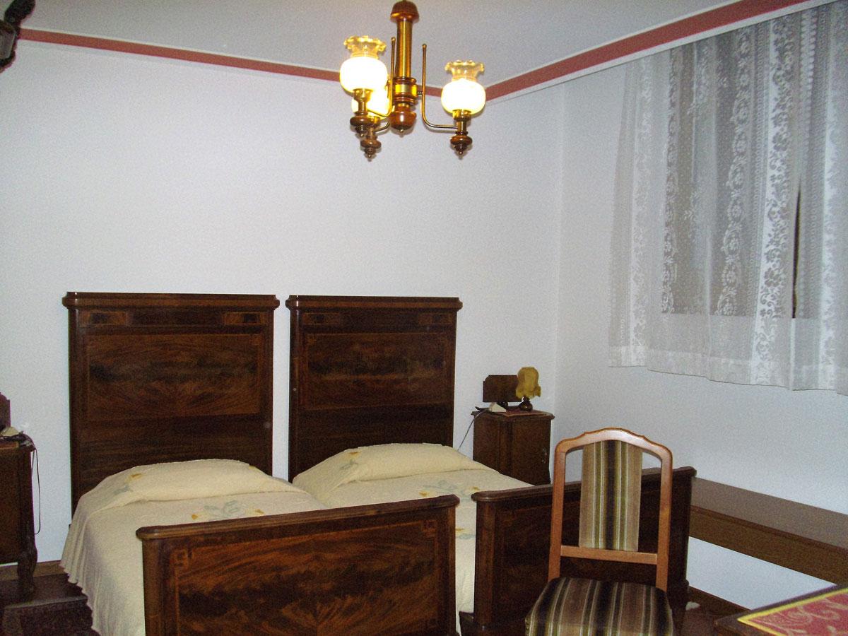 Dove dormire a Sacile: Villa Regina - camera