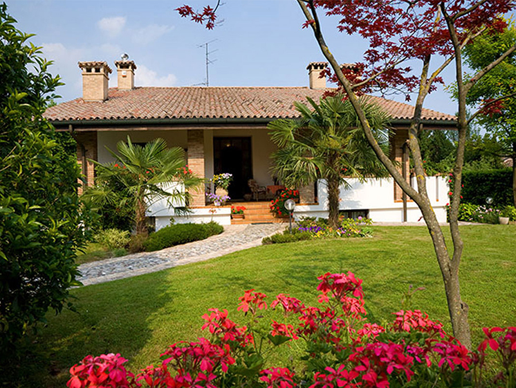 Dove dormire a Sacile: Bed and Breakfast Ca' Livenza - esterno