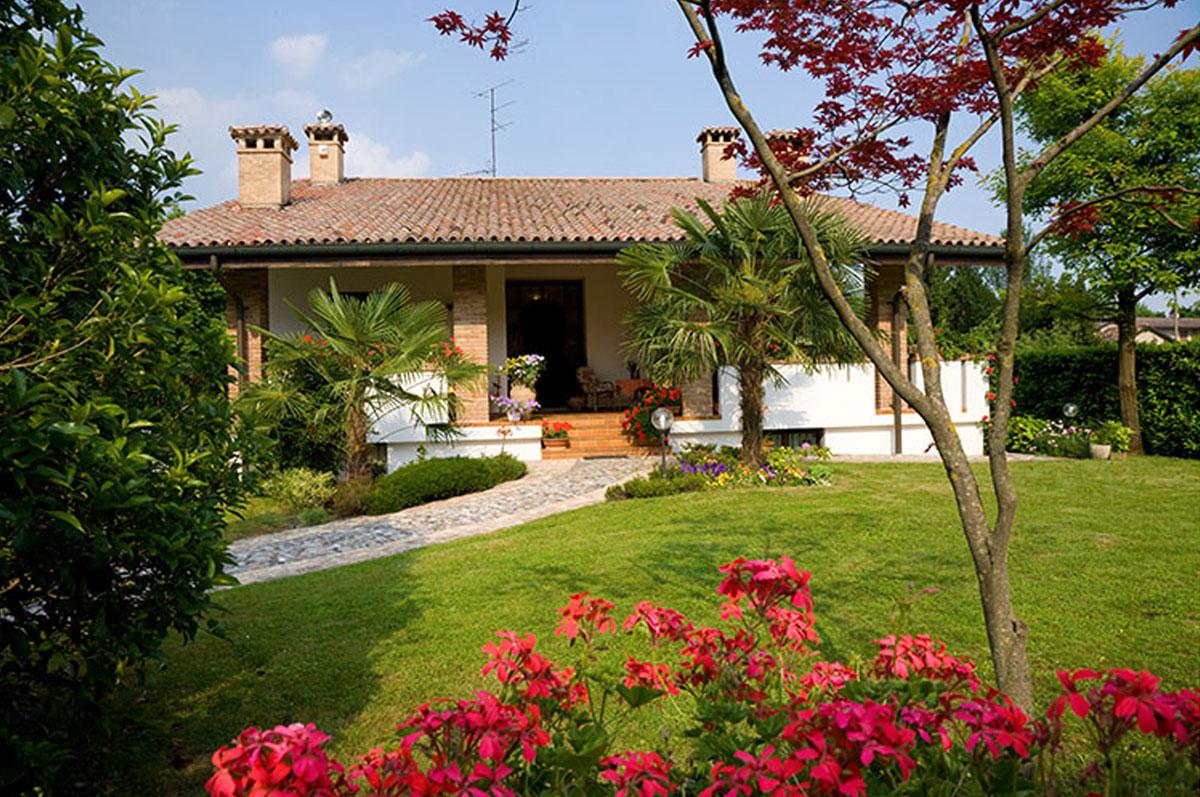 Dove dormire a Sacile: Bed and Breakfast Ca' Livenza - esterno