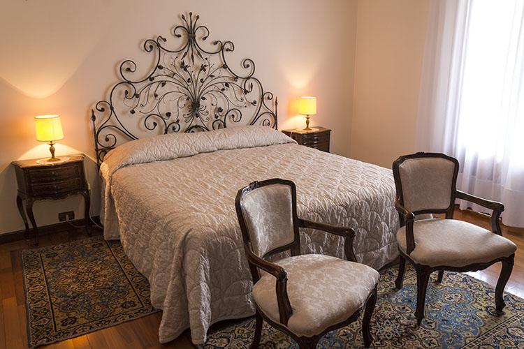 Dove dormire a Sacile: Bed and Breakfast Ca' Livenza - camera doppia 3