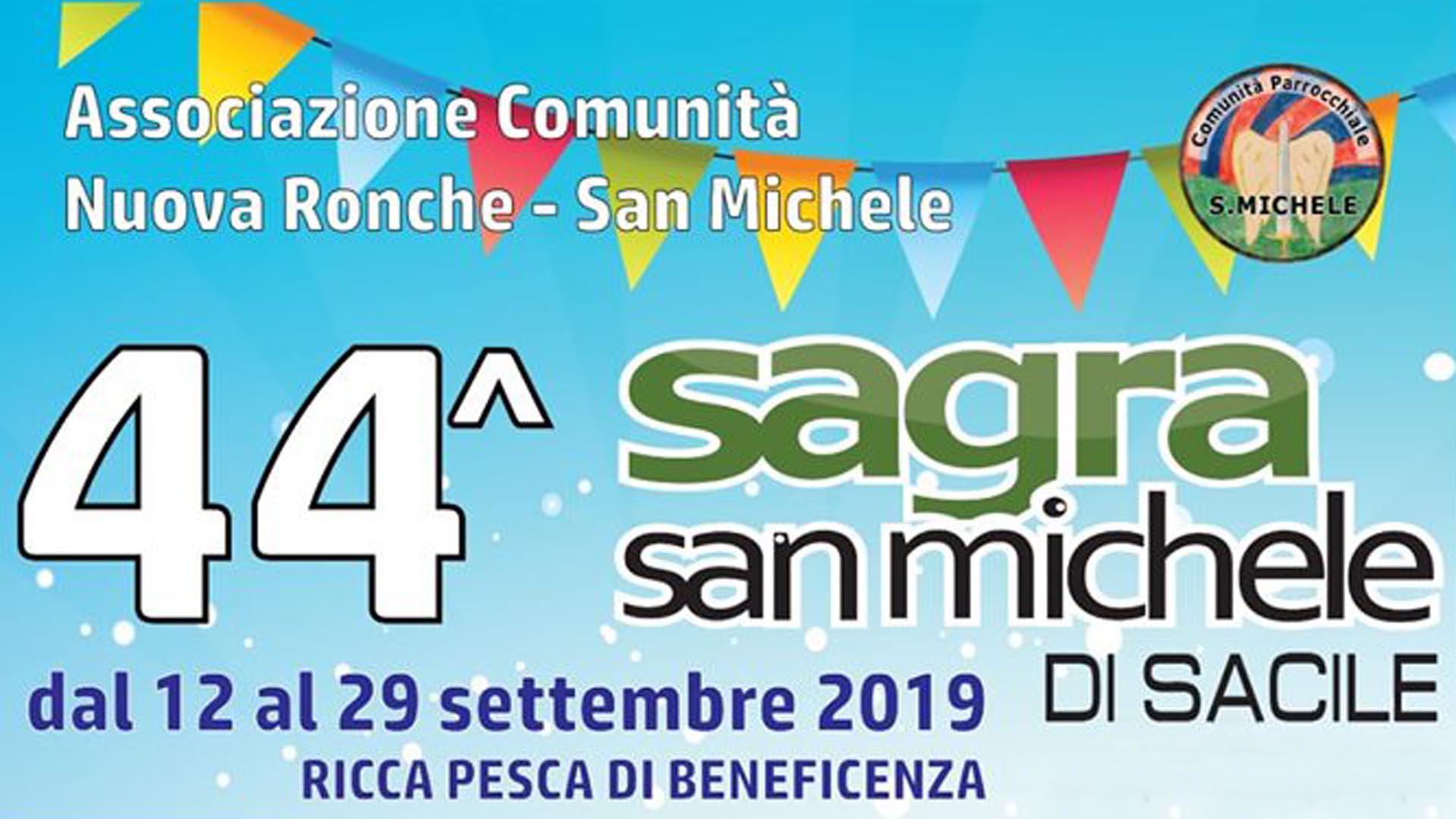 I Rodigini Calendario.44ª Sagra Di San Michele Visit Sacile